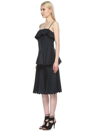 Askılı Abiye Elbise-See By Chloe
